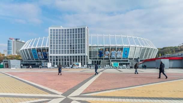 """На дебатах на НСК """"Олімпійський"""" не виступатимуть Полякова і Дзідзьо"""