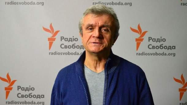 Владимир Васютинский о жизни после выборов