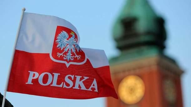 Росія вигнала польського віце-консула