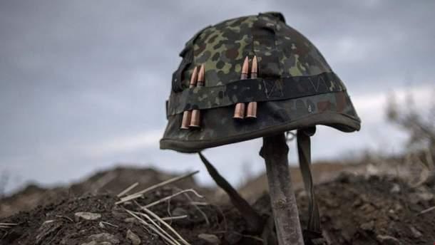 Оккупанты ранили двух украинских военных на Донбассе