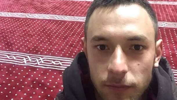 Российские силовики задержали крымскотатарского активиста, который занимался политзаключенными