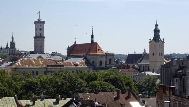 Вулиця Федорова у центрі Львова була закрита 9 років