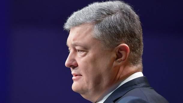 Дебаты Порошенко - Зеленский 19 апреля 2019 на Олимпийский