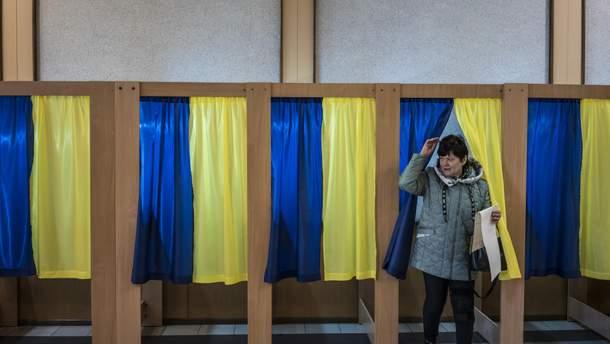 Именно украинцы выбирают власть и вручают ей мандат