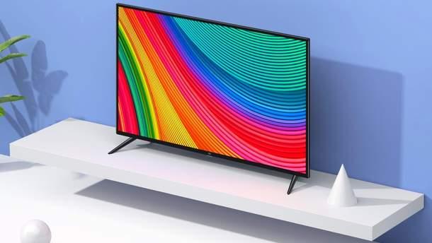 Xiaomi готовится выпустить двусторонний телевизор