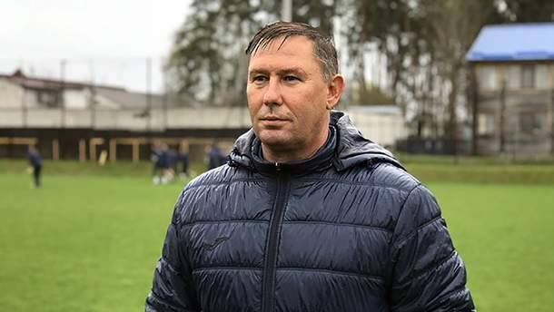 Ігор Климовський