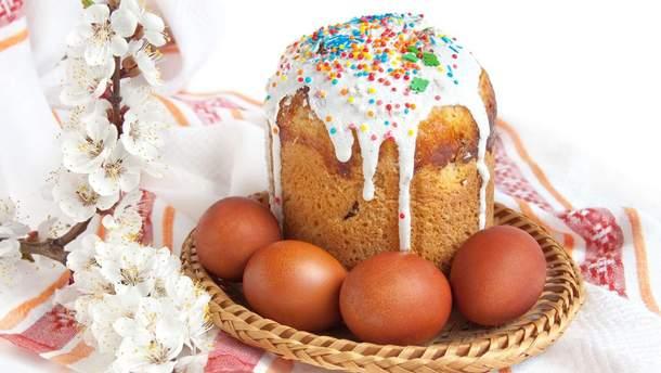 Як приготувати великодню паску: рецепти в мультиварці, в хлібопічці та без дріжджів