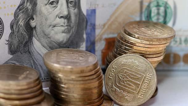 Курс валют НБУ на 22.04.2019 - курс долара, курс євро