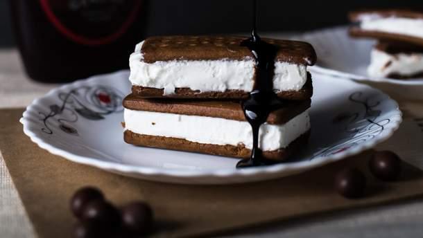 Шоколад з цукром шкідливий для здоров'я