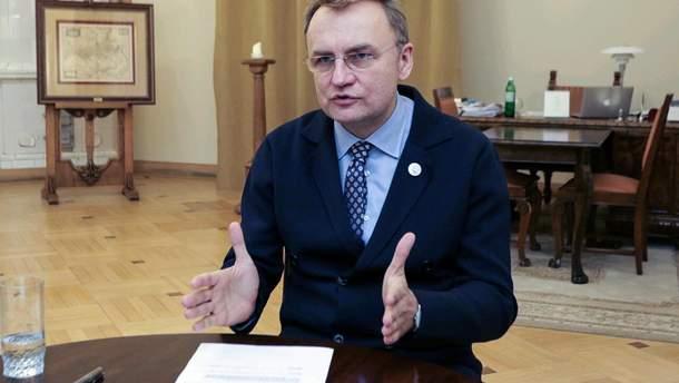 Садовый призвал кандидатов в президенты привести тему дебатов к здравому смыслу