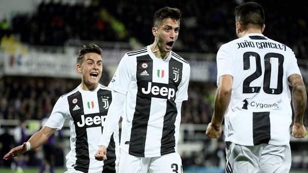 Ювентус – Фіорентина огляд матчу та відео голів 20 квітня 2019 - чемпіонат Італії