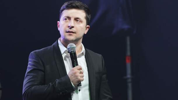 """О чем говорил Владимир Зеленский в интервью """"РБК"""": все, что вы должны знать"""
