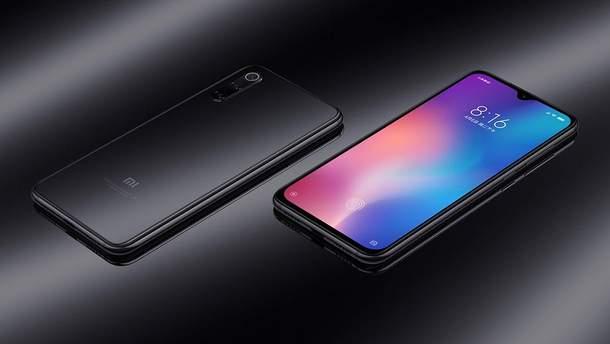Xiaomi Mi 9 SE: ціна в Україні