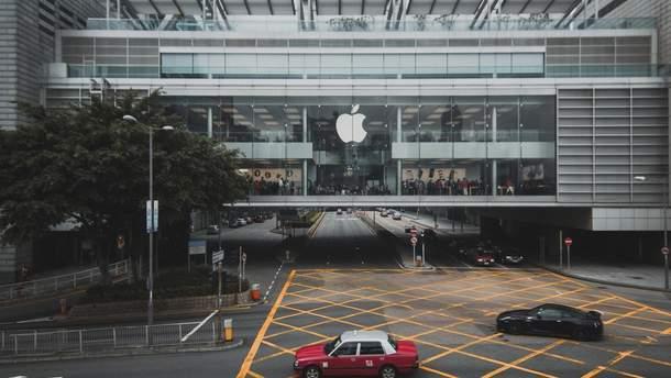 Акционеры подали в суд на Apple