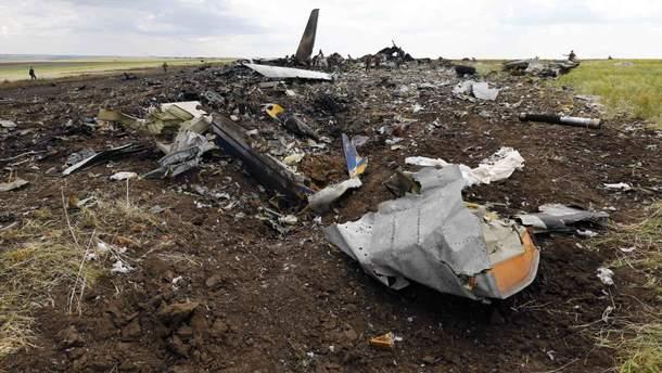 Судья не понимала, почему надо признать агрессию России, – вдова командира сбитого Ил-76