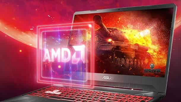 ASUS TUF Gaming FX95DD: характеристики та ціна