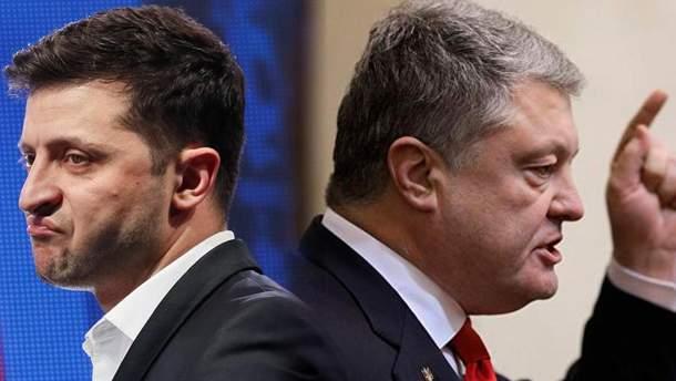 Російські телеканали транслюватимуть дебати кандидатів у президенти України