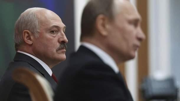 Білорусь неможливо знищити, – Лукашенко