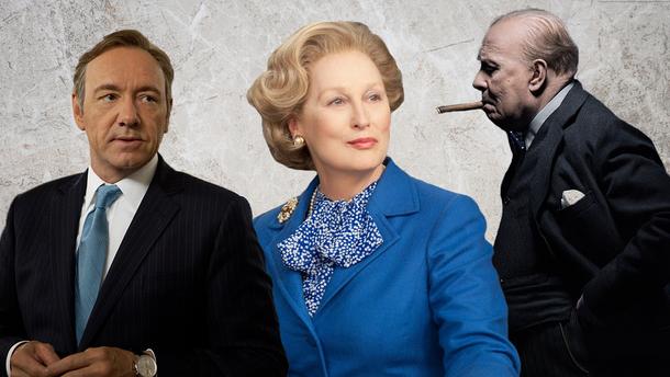 5 фільмів про силу влади, які варто подивитись перед виборами