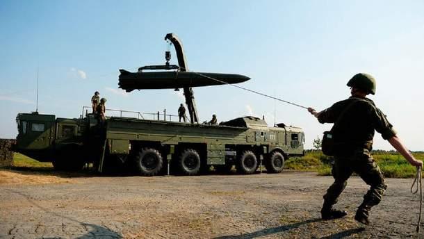 Угоду СНД про стандартизацію озброєння розірвано