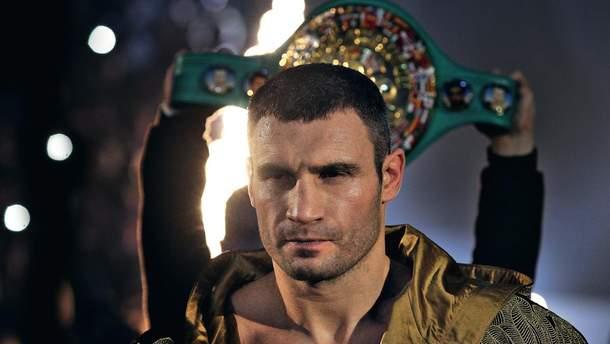 Владимир Кличко тренируется каждый день и находится в хорошей форме, – Виталий сделал заявление