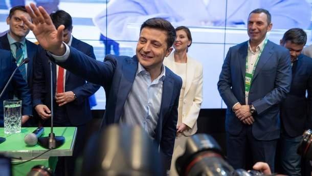 """Зеленський має """"креативні ідеї"""" щодо Донбасу"""