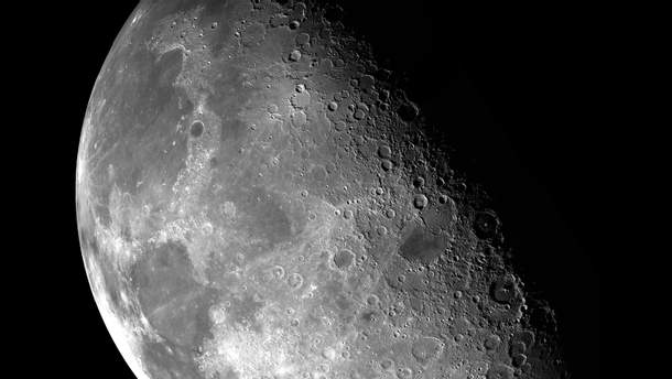 Китайці планують здійснити висадку людини на Місяць