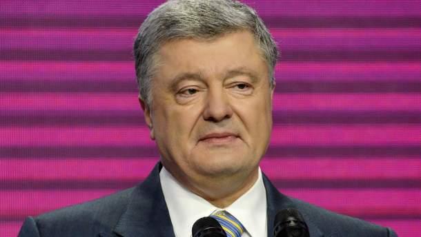 Антирейтингу Порошенко нужен был свой кандидат и им стал...