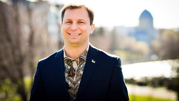 Глава Тернопольской ОГА анонсировал свою отставку