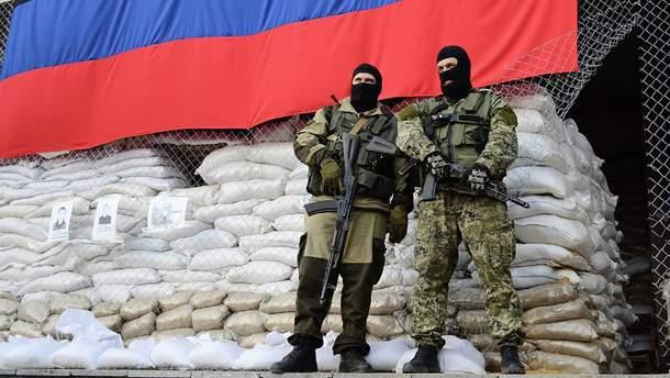 Якою була доба 23 квітня на Донбасі