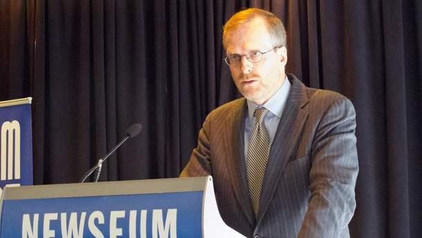 Перезавантажити мінські угоди – чудова ідея,  – американський експерт