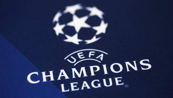 Лига чемпионов: шансы команды выйти в финал турнира и победить