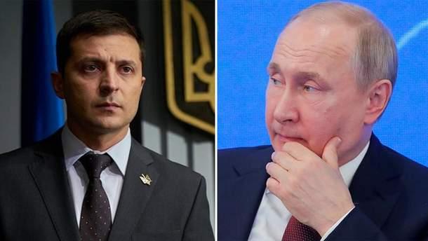 Зеленскому лучше не встречаться лицом к лицу с Путиным, – Апаршин