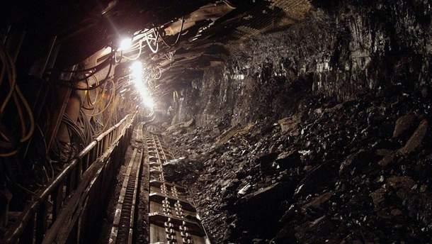 Гірничовидобувна промисловість на Донбасі занепадає