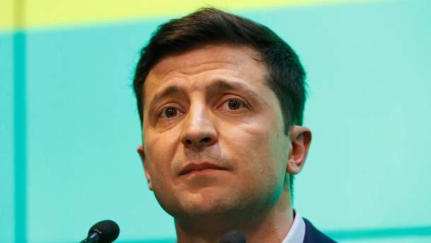 У Зеленского прокомментировали указ Путина о выдаче паспортов РФ жителям Донбасса