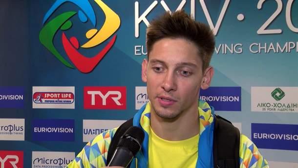 Відомий український спортсмен сенсаційно заявив про завершення кар'єри