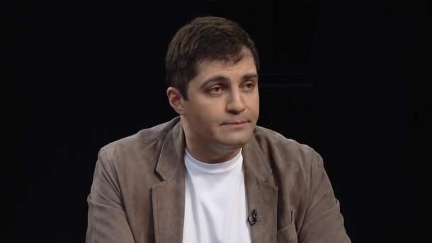Сакварелидзе о президентстве Зеленского и сравнении Украины и Грузии