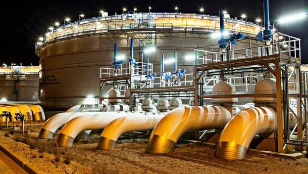 Польська компанія зупинила постачання неякісної нафти з Росії