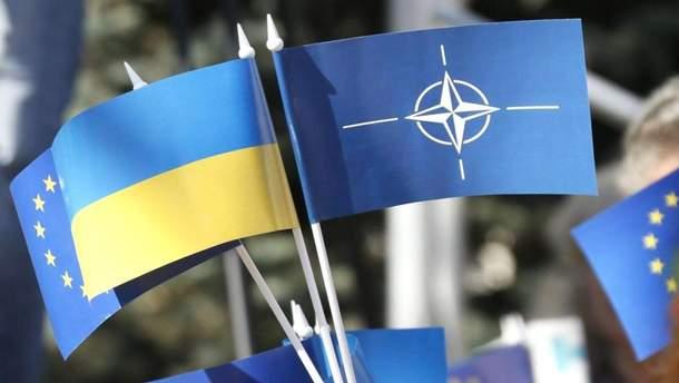Країни-члени НАТО збільшать фінансові внески для підтримки України