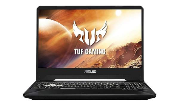 ASUS TUF Gaming FX505 та FX705: характеристики, цена