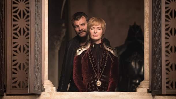 Игра престолов 8 сезон 4 серия - промо 4 серии смотреть онлайн