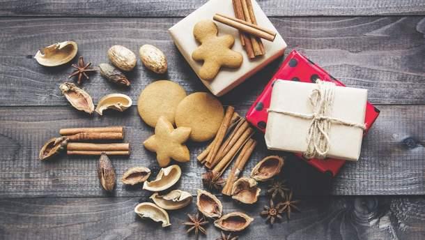 Как пережить праздники и не набрать вес
