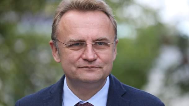 Садовий готовий стати прем'єром при Зеленському, якщо його підтримає парламент