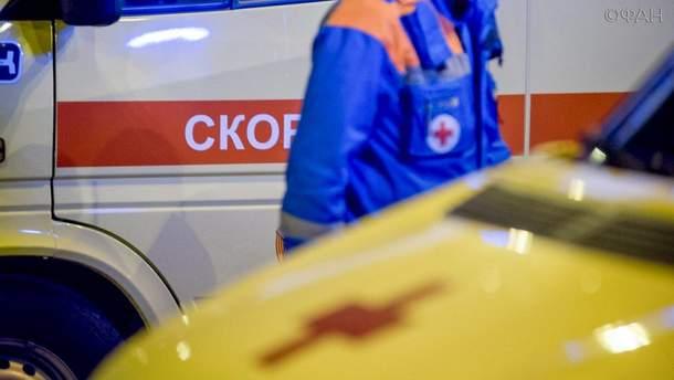 """У Москві на станції метро """"Нові Черьомушки"""" стріляли: дві людини загинули"""