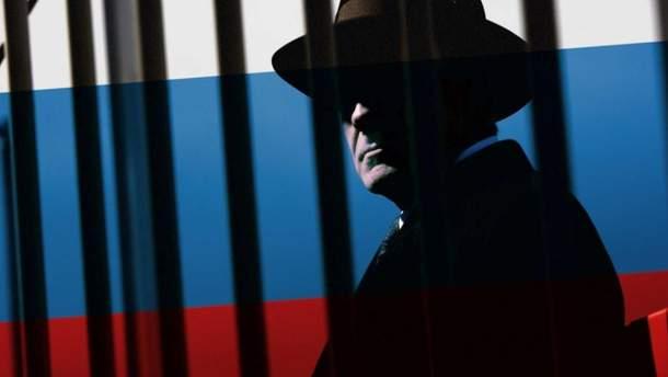 Стоять за гучними вбивствами: СБУ вдалося викрити групу російських диверсантів