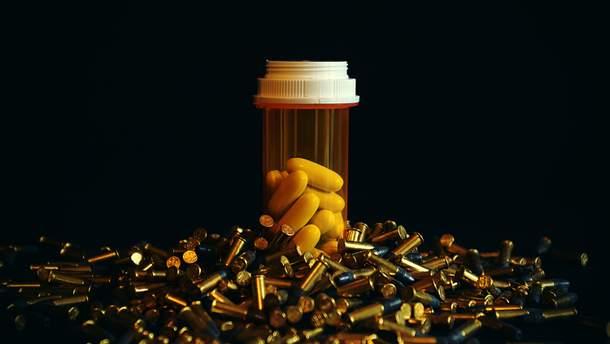 Прием антибиотиков более двух месяцев повышает у женщин риск инфаркта