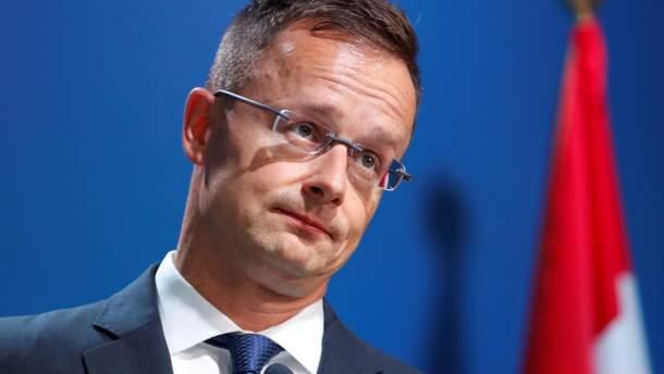 Угорщина блокуватиме комісію Україна-НАТО через мовний закон, – ЗМІ