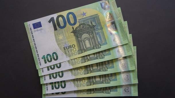 Курс валют НБУ на 2 травня 2019 - курс долара, курс євро