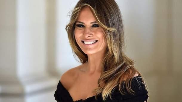 Феномен первой леди Мелании Трамп: что стоит знать об одной из самых влиятельных женщин мира