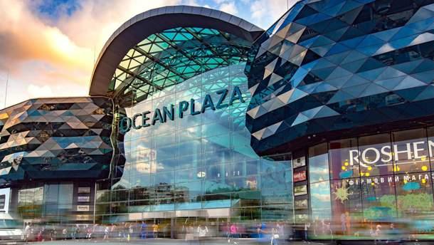 Вагіф Алієв планує придбати Ocean Plaza у Києві